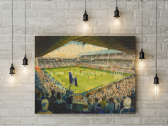goodison canvas a2 size